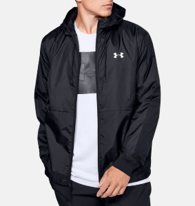 Ветровка Under Armour UA FIELD HOUSE JACKET 1345405-001