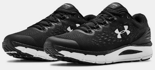 Кроссовки Under Armour Run (GD) Q3 UA Charged Intake 4 3022591-001