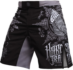 Шорты MMA Hardcore Training Muay Thai hctshorts079