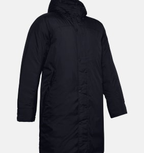 Пальто Under Armour Armour Insulated Bench Coat 1355850-001