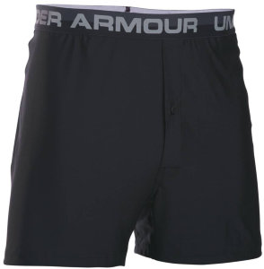 Трусы Under Armour Original Boxer Short 1277271-001