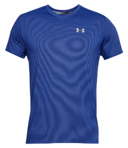 Футболка Under Armour Threadborne Streaker V Neck 1283380-574
