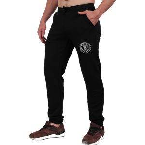 Брюки Hardcore Training Lightweight Black hctpan062