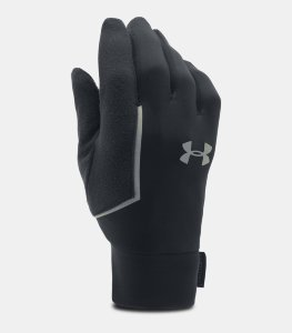 Перчатки Under Armour No Breaks Armour Liner 1282772-001