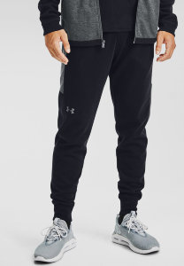 Брюки Under Armour DOUBLE KNIT JOGGERS 1352016-002