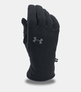Перчатки Under Armour Survivor Fleece Glove 2.0 1300833-002