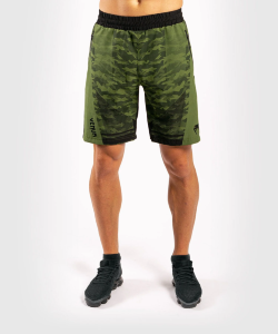 Шорты Venum Trooper Forest Camo/Black 03633