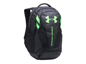 РЮКЗАК Under Armour UA Hustle 3.0 1294720-008