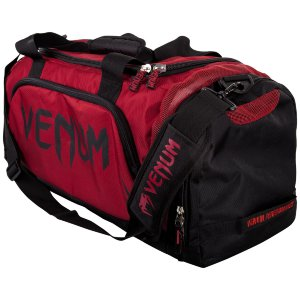 Сумка Venum Trainer Lite Sport Bag - Red 100041