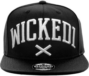 Кепка Wicked One Menace wckcap035