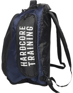 Сумка-рюкзак Hardcore Training Navy hctbag04