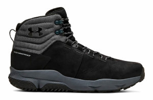 Кроссовки Under Armour Culver Mid WP 3021367-001