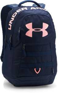 Рюкзак Under Armour UA Big Logo 5.0 1300296-410