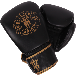 Боксерские перчатки Hardcore Training Muay Thai hctboxglove04