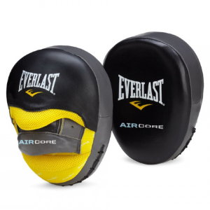 Лапы Everlast Sefemax Air черн. 691101