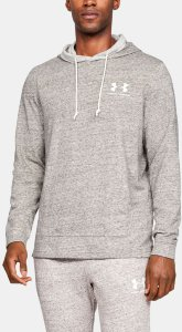 Толстовка Under Armour SPORTSTYLE TERRY HOODIE 1329291-112